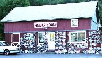 Hubcap House hubcaphouse.com, your friendly source for new hubcaps, used hubcaps and replacement hubcaps and wheel covers for all makes of cars, located in New Milford, CT.